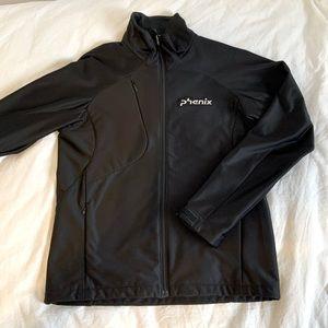 New Phenix jacket